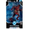 the Flash (Justice League 2021) DC Multiverse (McFarlane Toys) in doos