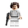 Lego Star Wars Princess Leia magneet