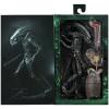 """Alien Xenomorph """"big chap"""" ultimate edition in doos Neca"""