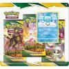 Pokémon TCG Sword & Shield Evolving Skies blister booster 3-pack