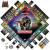 Jurassic Park Monopoly in doos