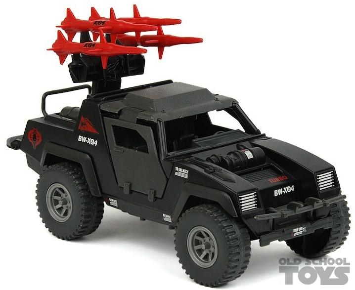 Terminator Cobra Borla Atak