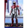 Hot Toys Iron Man Mark XLVII (Spider-Man Homecoming) MMS427D19 in doos