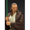 Qui-Gon Jinn (Star Wars the Phantom Menace) in doos Kotobukiya