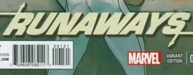 Runaways volume 4 (Marvel Comics)
